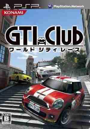 Descargar GTI Club City [JAP][PSN] por Torrent